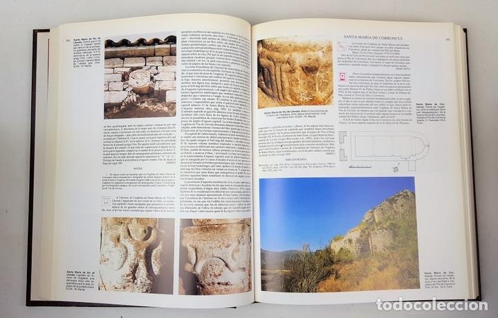 Enciclopedias: CATALUNYA ROMÀNICA. OBRA COMPLETA. 28 TOMOS. ENCICLOPEDIA CATALANA. ESPAÑA. 1984/1999. - Foto 51 - 139536618