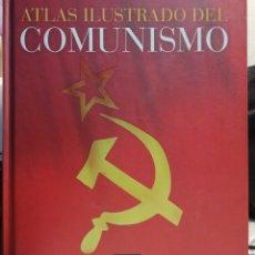 Enciclopedias: ATLAS ILUSTRADO DEL COMUNISMO - SUSAETA - 2003. Lote 141664194
