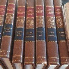 Enciclopedias: DICCIONARIO ENCICLOPÉDICO ILUSTRADO. Lote 147947534
