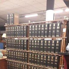 Enciclopedias: ENCICLOPEDIA ESPASA CALPE AÑOS 90. Lote 148938898
