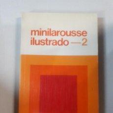 Enciclopedias: MINILAROUSSE ILUSTRADO -2. Lote 151188798