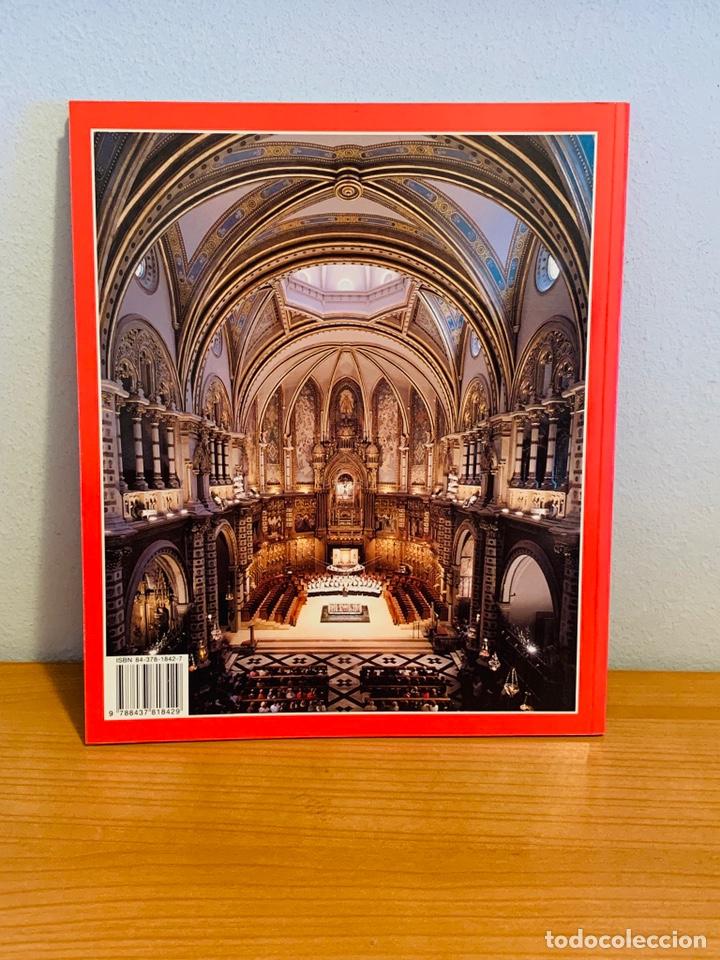 Enciclopedias: LIBRO - TODO MONTSERRAT - Foto 2 - 151201498