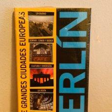 Enciclopedias: LIBRO - GUÍA DE BERLÍN. Lote 151203893