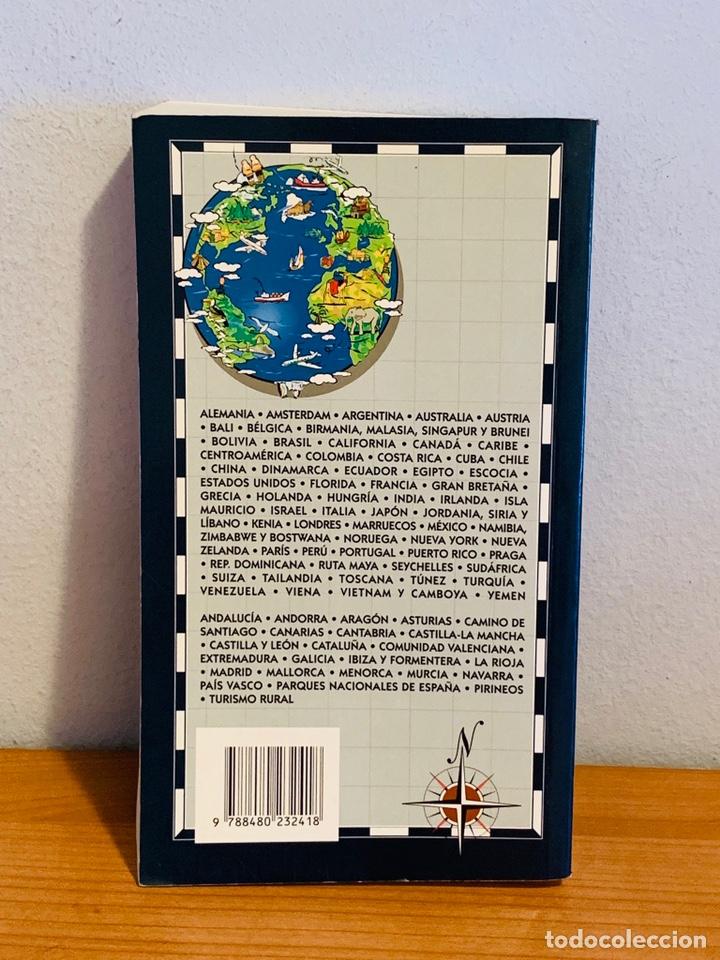 """Enciclopedias: LIBRO - GUÍA AZUL """"COMUNIDAD VALENCIANA"""" - Foto 2 - 151204881"""