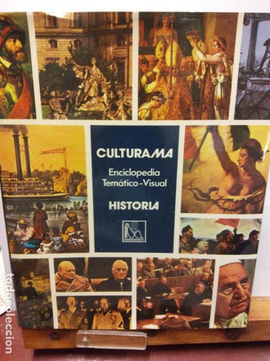 BJS.ENCICLOPEDIA TEMATICO-VISUAL.HISTORIA.EDT, DANAE.. (Libros Nuevos - Diccionarios y Enciclopedias - Enciclopedias)