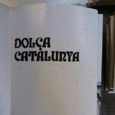 Enciclopedias: BJS.ENCICLOPEDIA DOLÇA CATALUNYA.MATEU. 2 TOMOS.EDT, MATEU... Lote 151697662