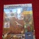 Enciclopedias: ORNITOLOGIA - LA ENCICLOPEDIA DE LAS AVES DE ESPAÑA. Lote 152534186