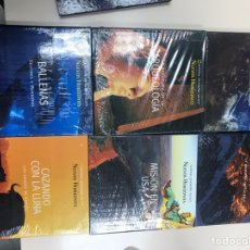 Enciclopedias: NATIONAL GEOGRAPHIC NUEVOS HORIZONTES. Lote 153238886