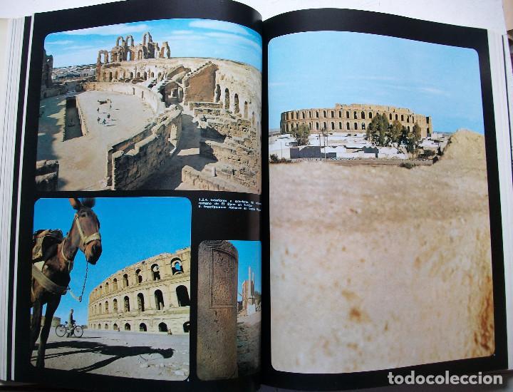 Enciclopedias: AFRICA. FOLCO QUILICI 2 TOMOS - Foto 3 - 160157586