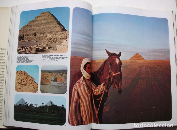 Enciclopedias: AFRICA. FOLCO QUILICI 2 TOMOS - Foto 4 - 160157586