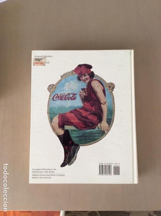 Enciclopedias: Libro Coca-Cola vintage Petretti's guía coleccionista 9th edición - Foto 2 - 168200908