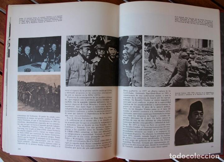 Enciclopedias: ENCICLOPEDIA MARAVILLAS DEL SABER. 12 TOMOS. CONSULTOR DIDACTICO. - Foto 3 - 168509752