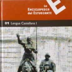 Enciclopedias: LA ENCICLOPEDIA DEL ESTUDIANTE. 20 TOMOS. NUEVA. REF: AX177. Lote 171625415