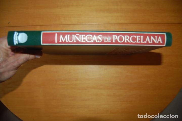 Enciclopedias: Muñecas de porcelana. Vol. 2 - Foto 3 - 172964532