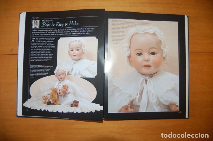 Enciclopedias: Muñecas de porcelana. Vol. 2 - Foto 4 - 172964532
