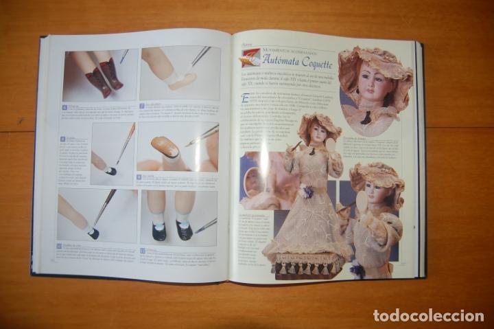 Enciclopedias: Muñecas de porcelana. Vol. 2 - Foto 5 - 172964532