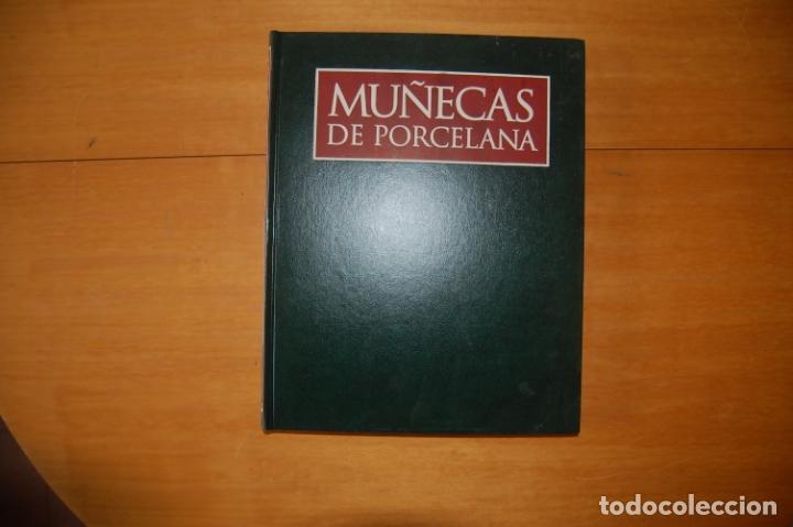 MUÑECAS DE PORCELANA. VOL. 2 (Libros Nuevos - Diccionarios y Enciclopedias - Enciclopedias)