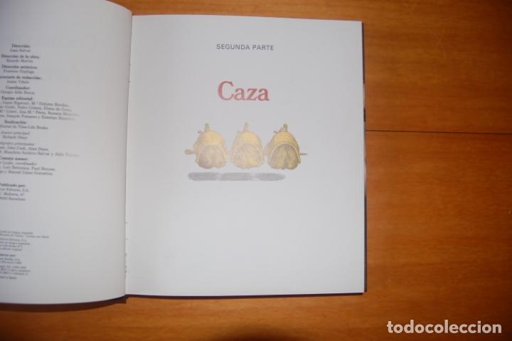 Enciclopedias: Cocina con ideas. Aves y caza. - Foto 2 - 172964615
