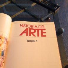 Enciclopedias: HISTORIA DEL ARTE PIJOAN DE SALVAT.. Lote 177651804