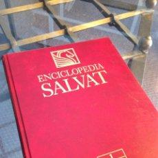 Enciclopedias: ENCICLOPEDIA SALVAT 1997. Lote 177653364