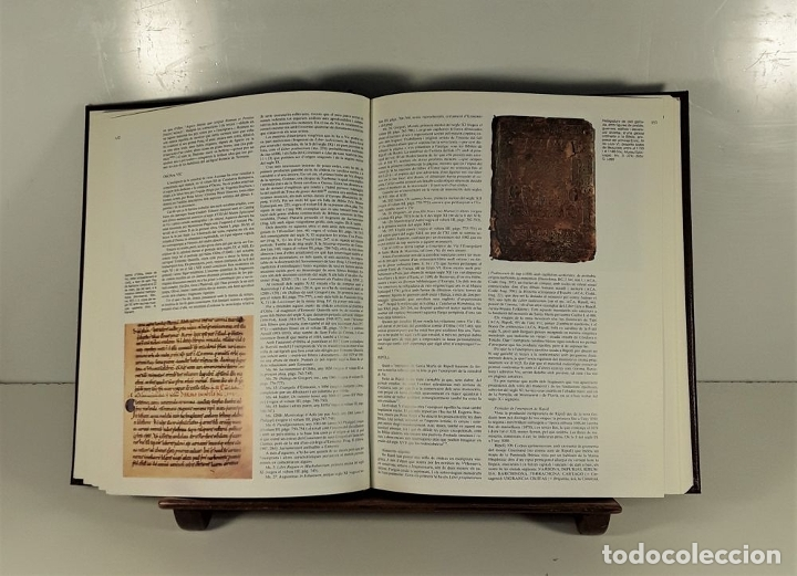 Enciclopedias: CATALUNYA ROMÀNICA. 28 VOLUMENES. VARIOS AUTORES. ENCICLOPÈDIA CATALANA. 1994/99. - Foto 6 - 199408192