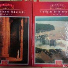 Enciclopedias: ATLAS DE LO EXTRAORNIDARIO. Lote 179337681