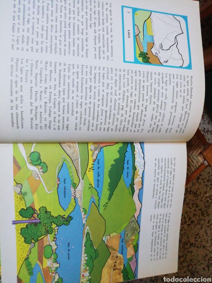Enciclopedias: Primera enciclopedia Danae - Foto 3 - 179405282