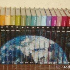 Enciclopedias: ENCICLOPEDIA DEL ESTUDIANTE COMPLETA. Lote 179946471