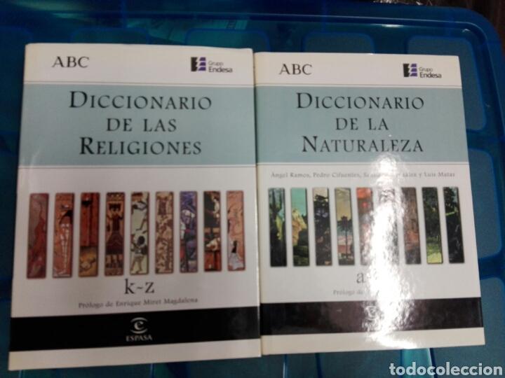 Enciclopedias: ENCICLOPEDIA ESPASA COMPLETA 24 TOMOS - Foto 5 - 180120156