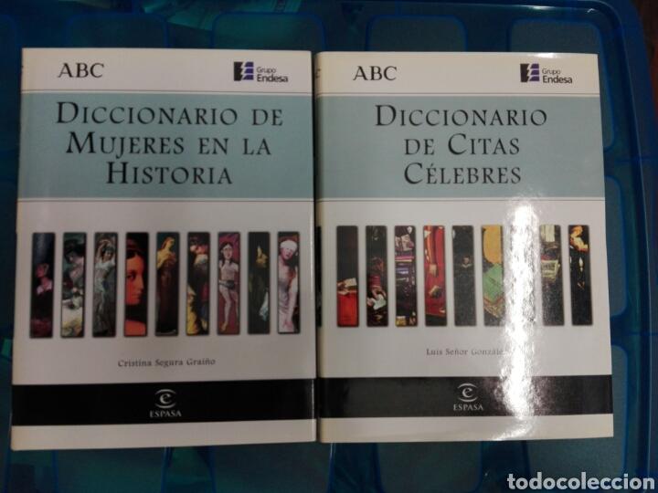 Enciclopedias: ENCICLOPEDIA ESPASA COMPLETA 24 TOMOS - Foto 7 - 180120156