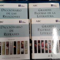 Enciclopedias: ENCICLOPEDIA ESPASA COMPLETA 24 TOMOS. Lote 180120156