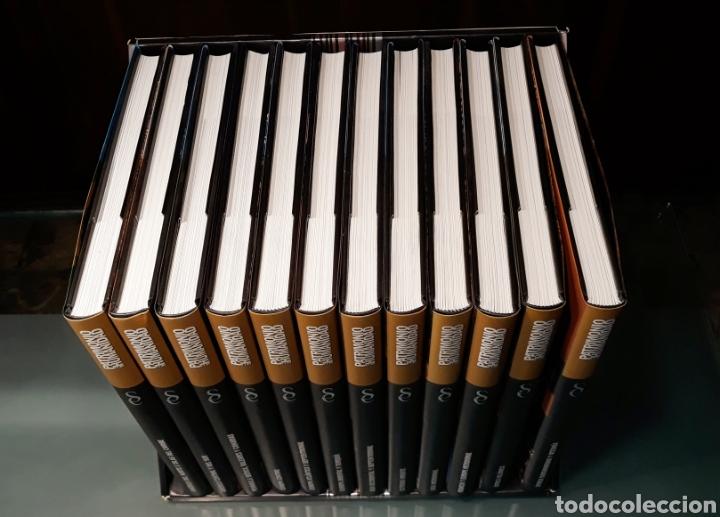 Enciclopedias: Signo Editores Patrimonio de la Humanidad Los Tesoros del Planeta - Foto 4 - 181108893