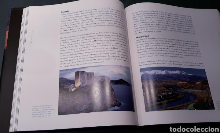 Enciclopedias: Signo Editores Patrimonio de la Humanidad Los Tesoros del Planeta - Foto 6 - 181108893