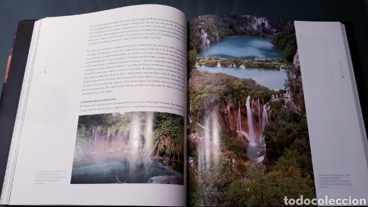 Enciclopedias: Signo Editores Patrimonio de la Humanidad Los Tesoros del Planeta - Foto 7 - 181108893