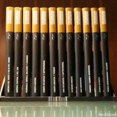 Enciclopedias: SIGNO EDITORES PATRIMONIO DE LA HUMANIDAD LOS TESOROS DEL PLANETA. Lote 181108893