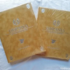 Enciclopedias: HISPANIA. PATRIMONIO ARTÍSTICO. Lote 181816467
