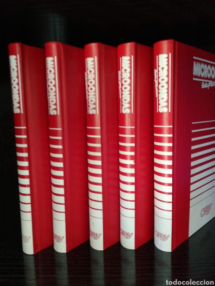 GUÍA PRÁCTICA DEL MICROONDAS (Libros Nuevos - Diccionarios y Enciclopedias - Enciclopedias)