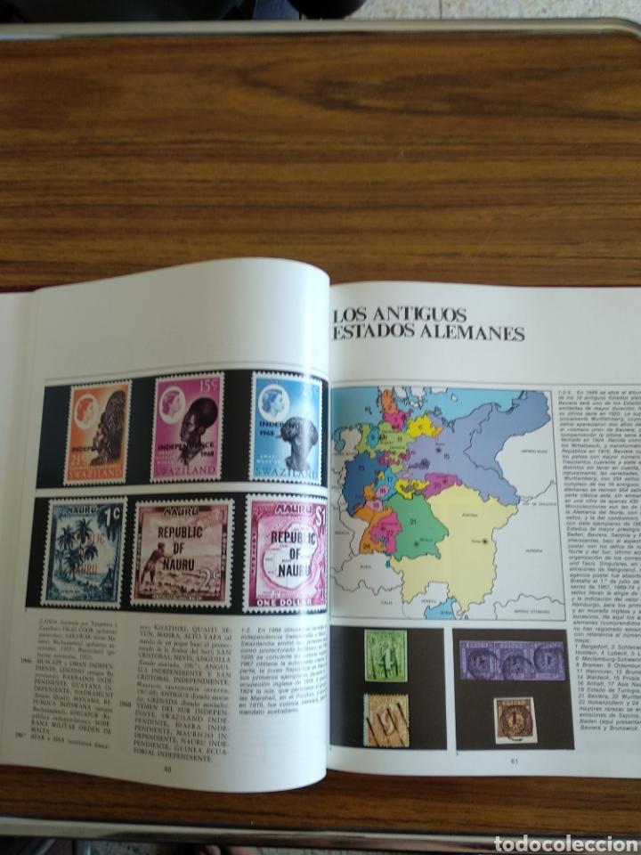 Enciclopedias: ENCICLOPEDIA DE SELLOS - Foto 2 - 183256002