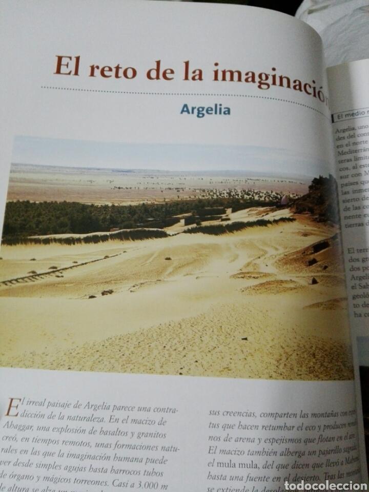 Enciclopedias: GEOGRAFIA UNIVERSAL SALVAT - Foto 8 - 183594930