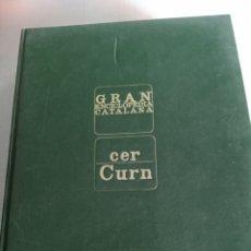 Enciclopedias: GRAN ENCICLOPEDIA CATALANA. Lote 184830378