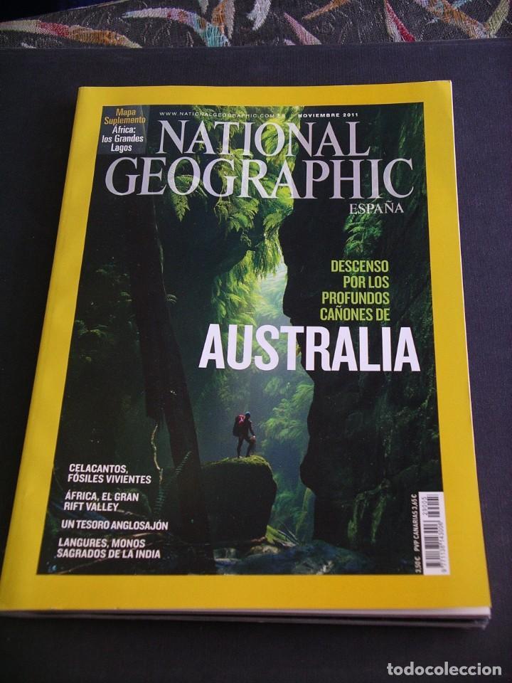 Enciclopedias: National Geographic - Foto 4 - 194328312