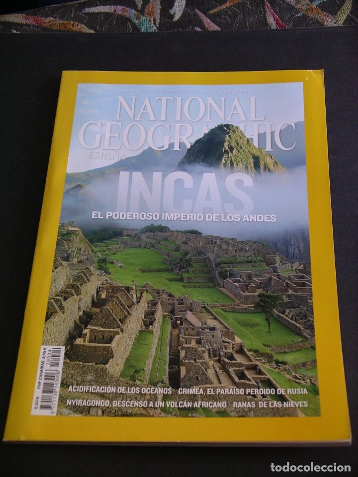 Enciclopedias: National Geographic - Foto 7 - 194328312