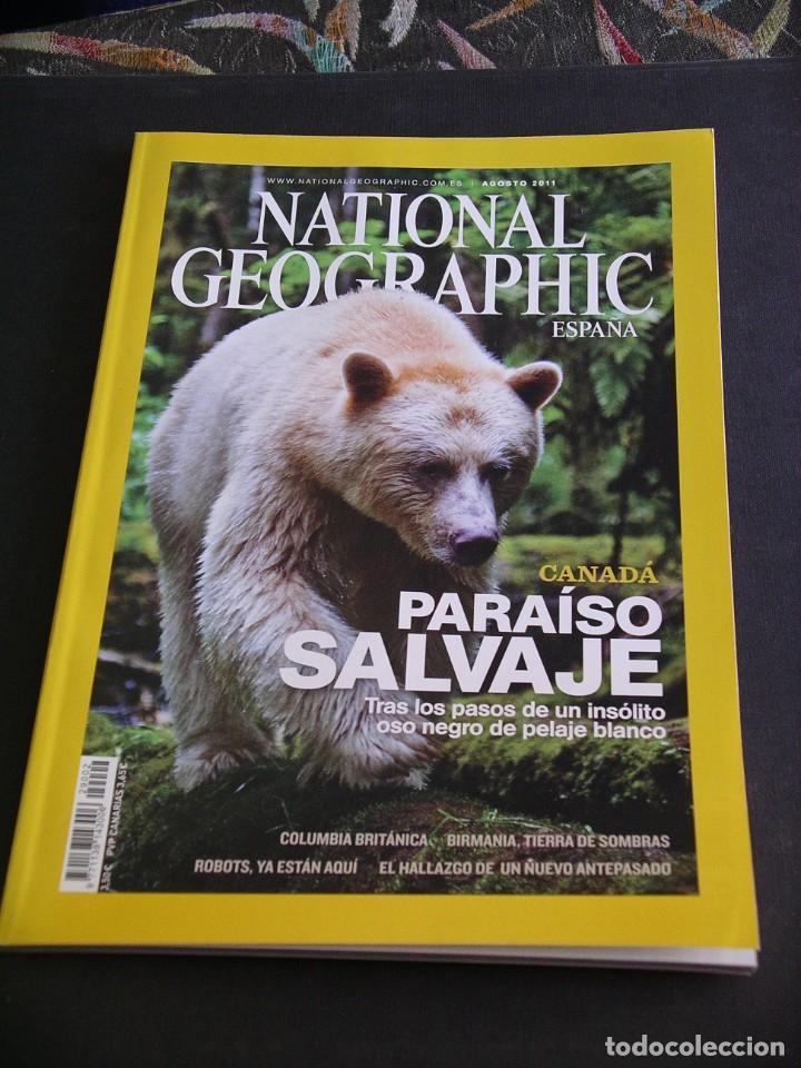 Enciclopedias: National Geographic - Foto 8 - 194328312
