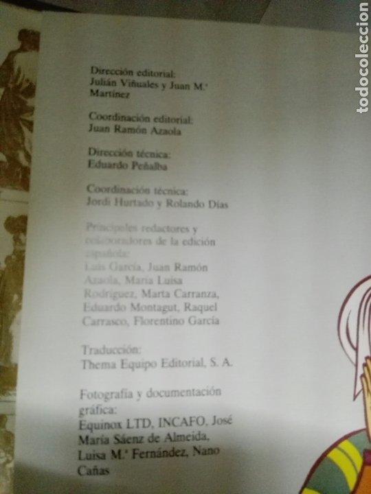 Enciclopedias: ATLAS CULTURALES DEL MUNDO - Foto 10 - 179334028