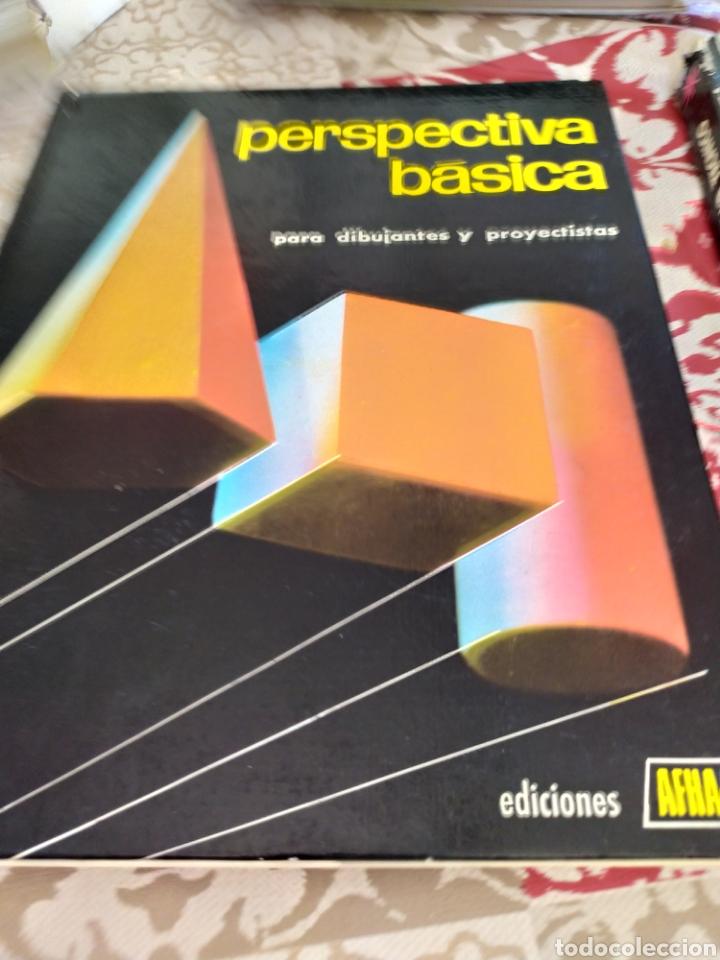 Enciclopedias: Proyectar es facil dibujo tecnico 4 tomos. Una obra maestra para aprender dibujo. - Foto 7 - 196574206