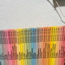 Enciclopedias: LIBROS ANIMALES SALVAJES. Lote 199228120
