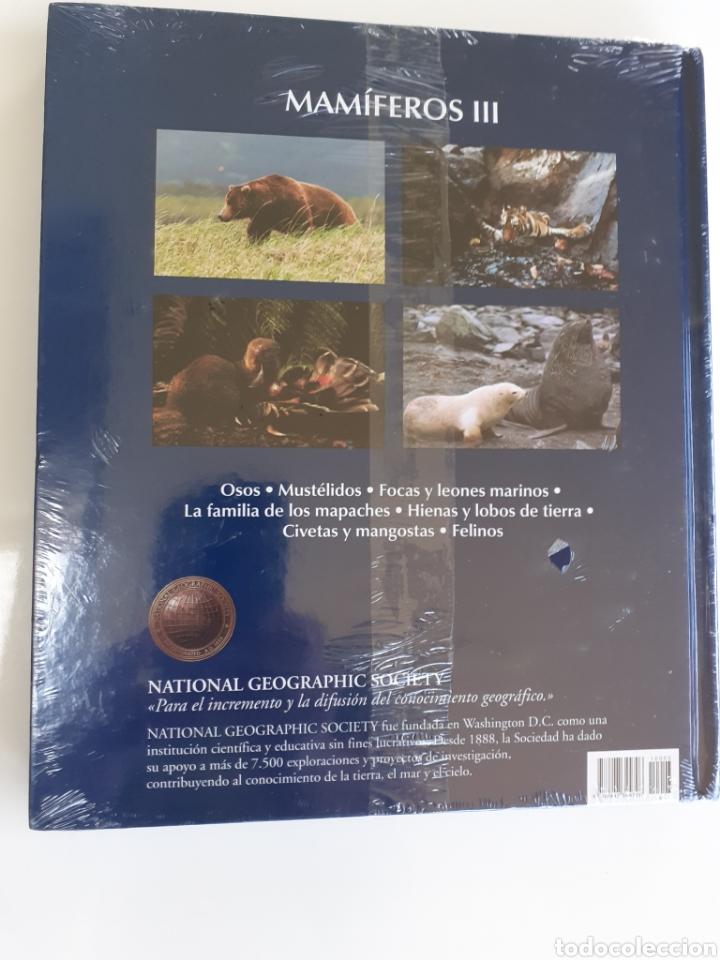 Enciclopedias: ENCICLOPEDIA DE LOS ANIMALES.!! PRECINTADA!!. LIBRO + DVD. - Foto 2 - 200316230
