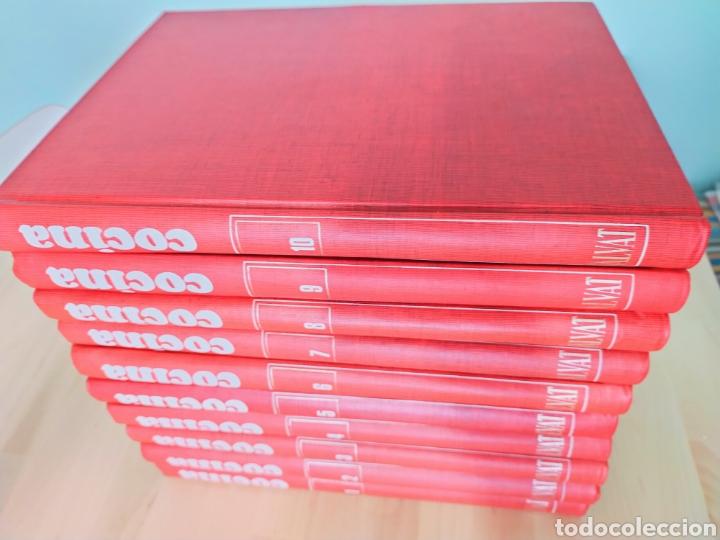 Enciclopedias: Enciclopedia Salvat de la Cocina - Foto 2 - 203044871