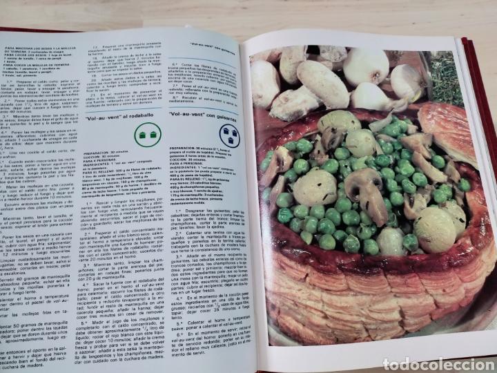 Enciclopedias: Enciclopedia Salvat de la Cocina - Foto 5 - 203044871