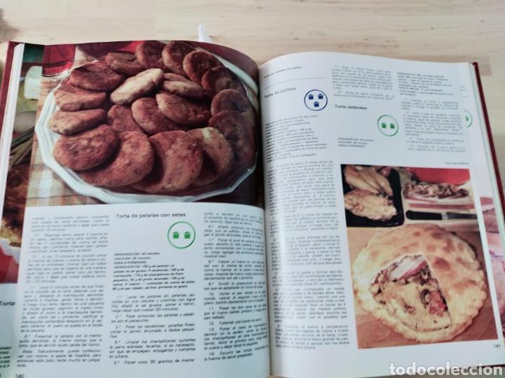 Enciclopedias: Enciclopedia Salvat de la Cocina - Foto 7 - 203044871